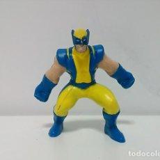 Figuras y Muñecos Marvel: FIGURA DE LOBEZNO (WOLVERINE) DE LOS X-MEN , MCDONALD´S - HAPPY MEAL - 2010. Lote 75966459