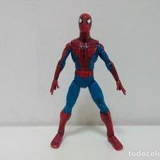 Figuras y Muñecos Marvel: FIGURA DE SPIDER-MAN - SPIDERMAN - MARVEL - TOY BIZ - 2005. Lote 77755033