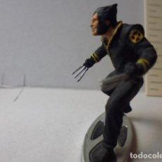 Figuras y Muñecos Marvel: - FIGURA-DE-COLECCION-MARVEL-LOBEZNO-FIGURA-METALICA. Lote 77926029