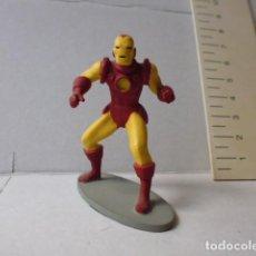 Figuras y Muñecos Marvel: -FIGURA DE COLECCION MARVEL-IRON MAN -FIGURA METALICA -. Lote 77928469