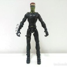 Figuras y Muñecos Marvel: FIGURA DE HARRY OSBORN EL DUENDE VER (GREEN GOBLIN) DE LA PELÍCULA SPIDER-MAN (SPIDERMAN) 3 - 2006. Lote 78582801