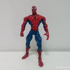Figuras y Muñecos Marvel: FIGURA DE SPIDER-MAN (SPIDERMAN) LA SERIE DE ANIMACIÓN - 1998 - TOY BIZ.. Lote 78588097