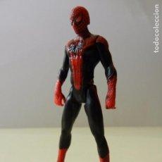 Figuras y Muñecos Marvel: AMAZING SPIDERMAN 3 HASBRO MARVEL 2012 SPIDER MAN HOMBRE ARAÑA ARTICULADO ARTICULADA. Lote 138971781
