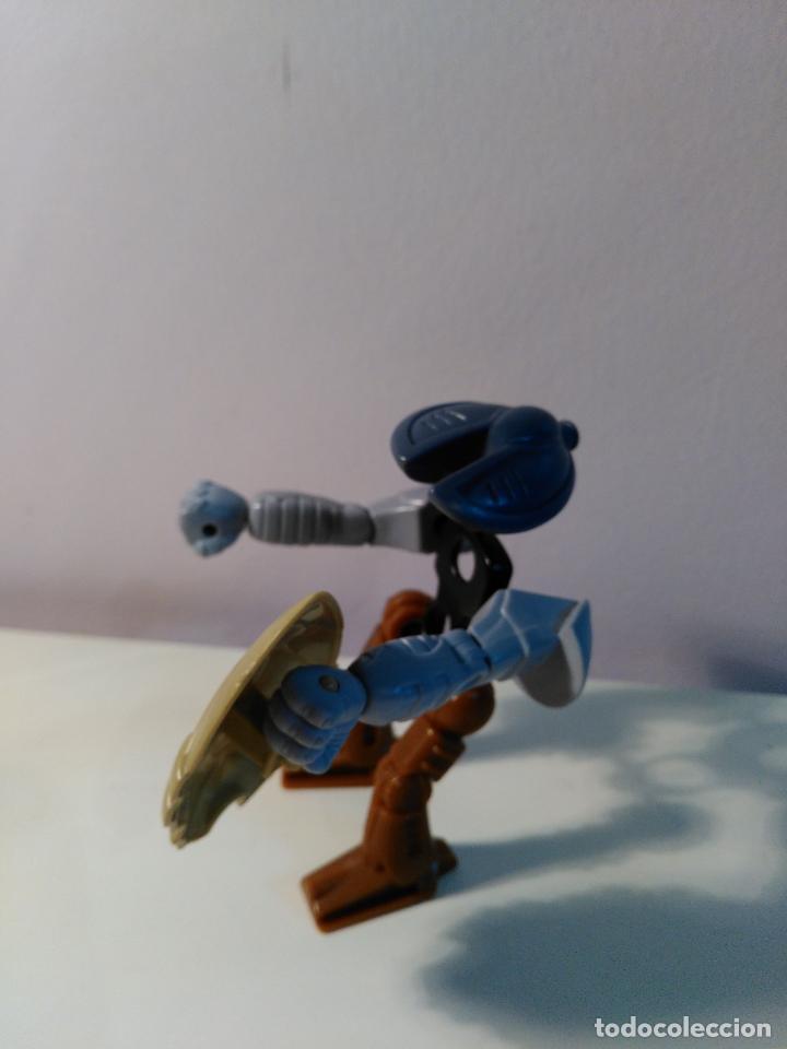 Figuras y Muñecos Marvel: FIGURA DE MARVEL. PVC. COLECCIONABLE. 11 CM - Foto 2 - 79146973