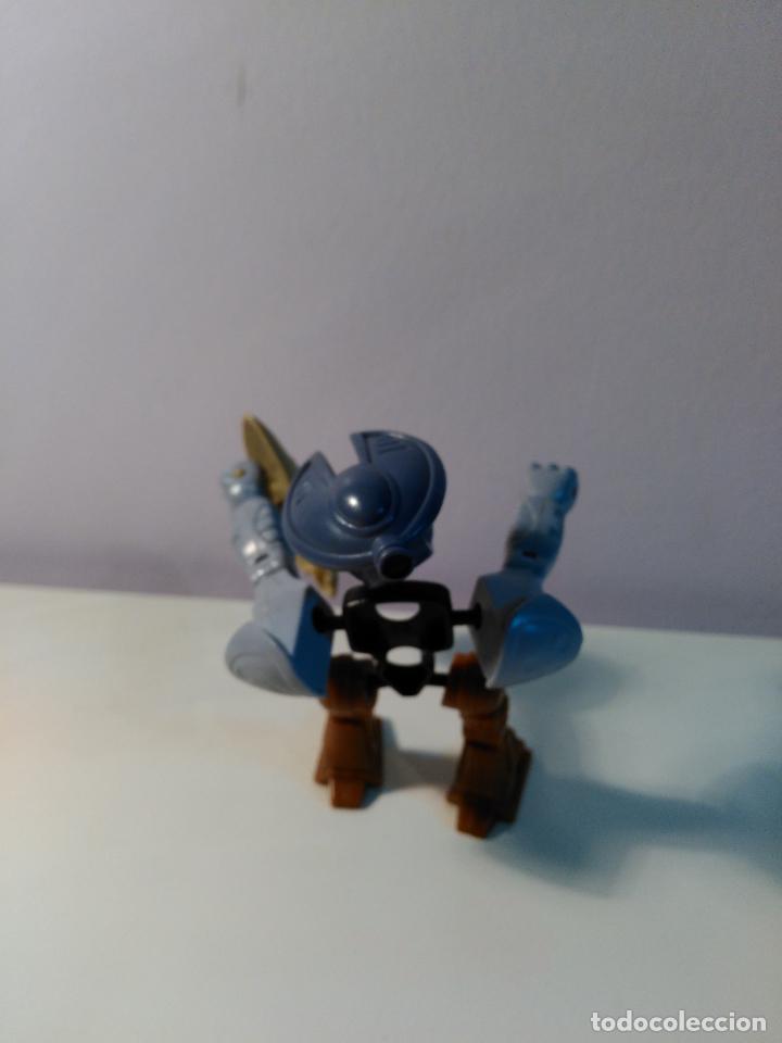Figuras y Muñecos Marvel: FIGURA DE MARVEL. PVC. COLECCIONABLE. 11 CM - Foto 3 - 79146973