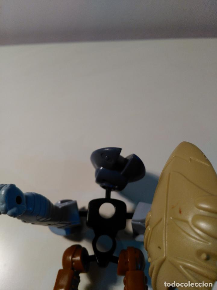 Figuras y Muñecos Marvel: FIGURA DE MARVEL. PVC. COLECCIONABLE. 11 CM - Foto 5 - 79146973