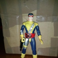 Figuras y Muñecos Marvel: FIGURA DE FORJA (DEL PACK X-MEN STRIKE TEAM). COMPLETA. MARVEL TOY BIZ. MUY RARO. Lote 270202428