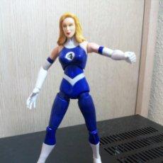 Figuras y Muñecos Marvel: MARVEL LEGENDS MUJER INVISIBLE RONAN SERIES SIMILAR DC UNIVERSE CLASSICS. Lote 83510016