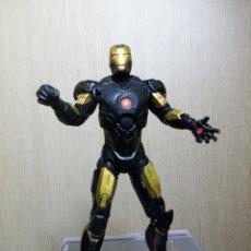 Figuras y Muñecos Marvel: MARVEL LEGENDS IRON MAN MARK 43 HULK BUSTER SERIES. SIMILAR DC UNIVERSE CLASSICS. Lote 166358745