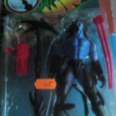 Figuras y Muñecos Marvel: MUÑECO DE PVC.. PLASTICO SPAWN CRUTCH AÑOS 90. Lote 83887364