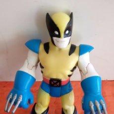 Figuras y Muñecos Marvel: FIGURA POP MARVEL LOBEZNO ARTICULABLE 15 CM. (VER FOTOS). Lote 85590684