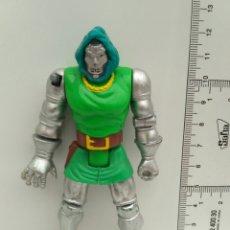 Figuras y Muñecos Marvel: FIGURA DE ACCIÓN DOCTOR DOOM MUERTE MARVEL TOY BIZ 1994. Lote 86907848