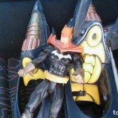 Figuras y Muñecos Marvel: BATMAN Y MOTO. MARVEL COMIC.. Lote 86915260