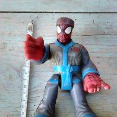 Figuras y Muñecos Marvel: MUÑECO SPIDERMAN,MARVEL,AÑO 2004,VER FOTOS. Lote 87357688
