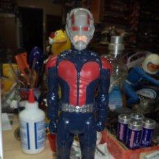 Figuras y Muñecos Marvel: EL HOMBRE HORMIGA.ANT MAN - LOS VENGADORES.HASBRO MARVEL.FIGURA DE ACCIÓN DE 29 CM.. Lote 91300495