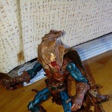 Figuras y Muñecos Marvel: HOBGOBLIN DUENDE ENEMIGO SPIDERMAN MARVEL LEGENDS. Lote 100874936
