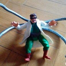 Figuras y Muñecos Marvel: DR. DOCTOR OCTOPUS ENEMIGO DE SPIDERMAN MARVEL LEGENDS. Lote 91374553