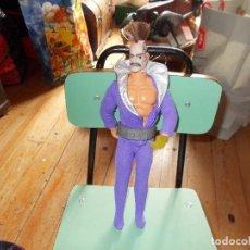 Figuras y Muñecos Marvel: MUÑECO ARTICULADO . Lote 93138170