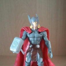 Figuras y Muñecos Marvel: FIGURA DE THOR, AVENGERS, VENGADORES. Lote 96381799