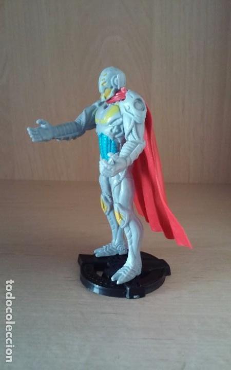 Figuras y Muñecos Marvel: Figura de Ultron, Avengers, Vengadores - Foto 3 - 96383147