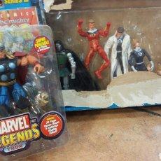 Figuras y Muñecos Marvel: LOTE MARVEL LEGENDS . Lote 96987884