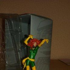 Figuras y Muñecos Marvel: FIGURA DE PLOMO ALTAYA DE JEAN GREY-FENIX DE LOS X MEN. Lote 97152007