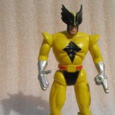 Figuras y Muñecos Marvel: WOLVERINE-LOBEZNO X-MEN. FIGURA BASTARDA LOBEZNO X-MEN. 24 CM. Lote 97388727