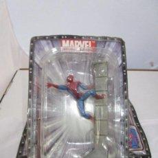 Figuras y Muñecos Marvel: MARVEL PLANETA DE AGOSTINI 2004. SPIDERMAN - EN SU BLISTER ORIGINAL. Lote 83671584