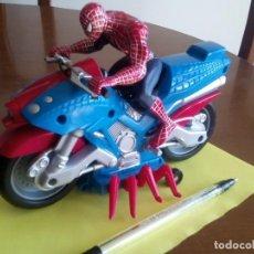Figuras y Muñecos Marvel: SPIDERMAN MIDE 18X14 CM. Lote 97586667