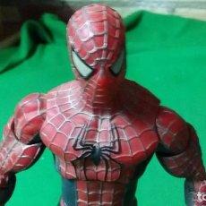 Figuras y Muñecos Marvel: SPIDERMAN ARTICULADO MARVEL 2004. Lote 97943419