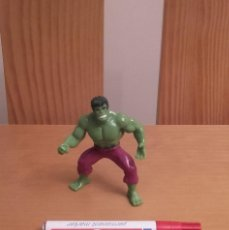 Figuras y Muñecos Marvel: FIGURA PVC HULK MARVEL. Lote 101065199