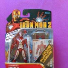 Figuras y Muñecos Marvel: MARVEL - IRON MAN - MARK V. Lote 101639831