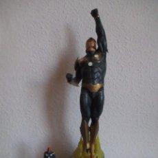 Figuras y Muñecos Marvel: ESTATUA (FIGURA) NOVA MARVEL KOTOBUKIYA, RESINA 40 CM CON LUZ,. Lote 101941039