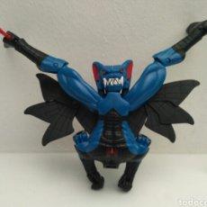 Figuras y Muñecos Marvel: FIGURA DE ACCIÓN MARVEL TOY BIZ SPIDERMAN 1999. Lote 102626179