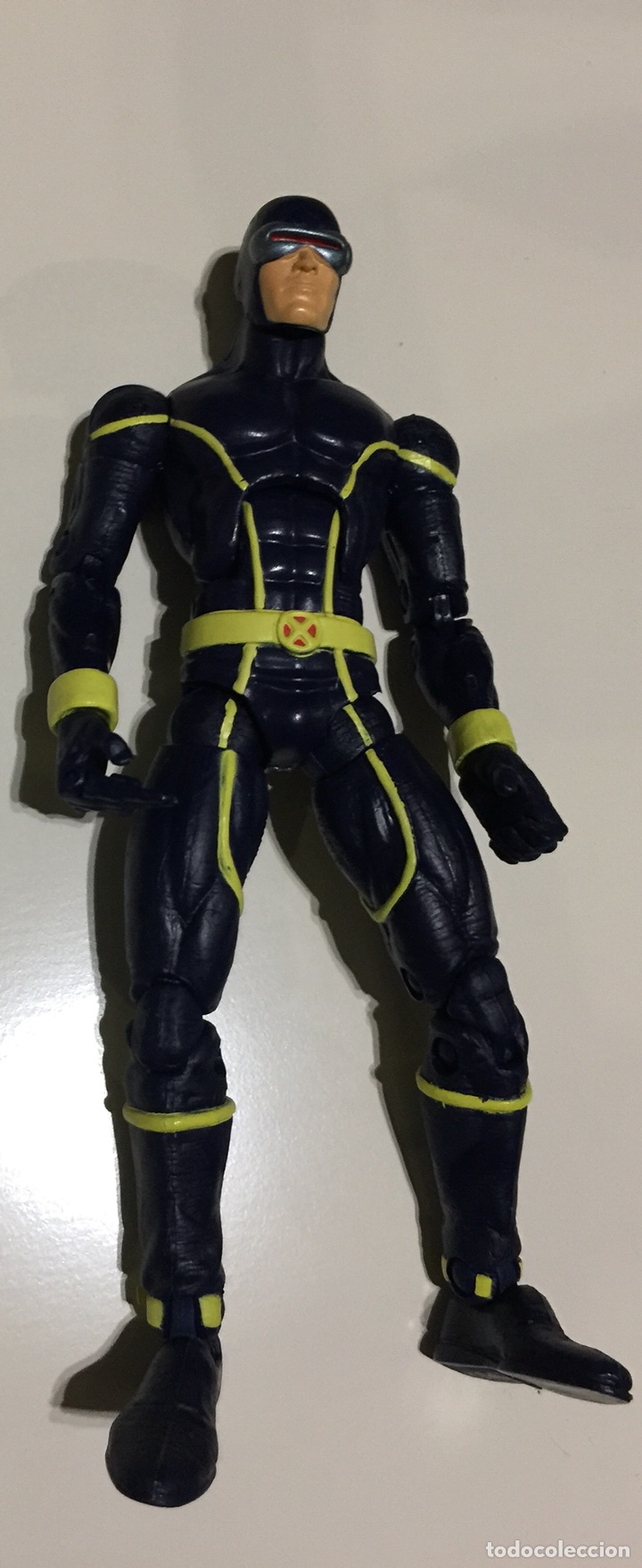 ASTONISHING X-MEN CYCLOPS (Juguetes - Figuras de Acción - Marvel)