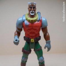 Figuras y Muñecos Marvel: FIGURA MARVEL G. W BRIDGE TOY BIZ 1992. Lote 103054863