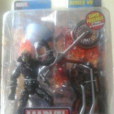 Figuras y Muñecos Marvel: MARVEL LEGENDS GHOST RIDER.NUEVO.PRECINTADO.DESCATALOGADO.. Lote 103200630