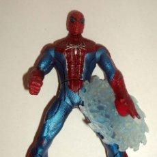 Figuras y Muñecos Marvel: SPIDERMAN ACCIÓN FIGURA MARVEL HASBRO 2012 . Lote 103771047