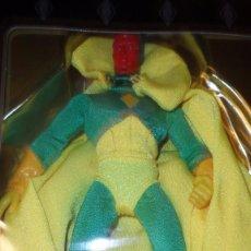 Figuras y Muñecos Marvel: FAMOUS COVER - VISION - TOY BIZ - FIGURA ARTICULADA. Lote 104309823
