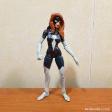 Figuras y Muñecos Marvel: MARVEL LEGENDS - SELECT - SPIDERWOMAN. Lote 104398659