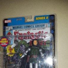Figuras y Muñecos Marvel: MARVEL LEGENDS DR DOOM. Lote 104902859