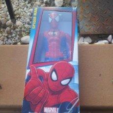 Figuras y Muñecos Marvel: SPIDERMAN FIGURA 30 CM NUEVO. Lote 105772395