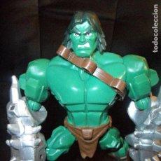 Figuras y Muñecos Marvel: SKAAR - HULK - MARVEL SUPER HERO MASHERS - FIGURA DE ACCION HASBRO 2015 -. Lote 105816403