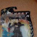 Figuras y Muñecos Marvel: FIGURA GHOST RIDER BLACKHEART MARVEL HASBRO FAMOSA GIOCHI PREZIOSI,2006. Lote 105923779
