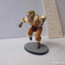 Figuras y Muñecos Marvel: -FIGURA DE COLECCION MARVEL -DIENTES DE SABLE- 2004 -METALICA -. Lote 106135355