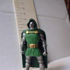 Figuras y Muñecos Marvel: -FIGURA DE COLECCION MARVEL - D0CTOR DOOM- 2004 -FIGURA METALICA -. Lote 106137871