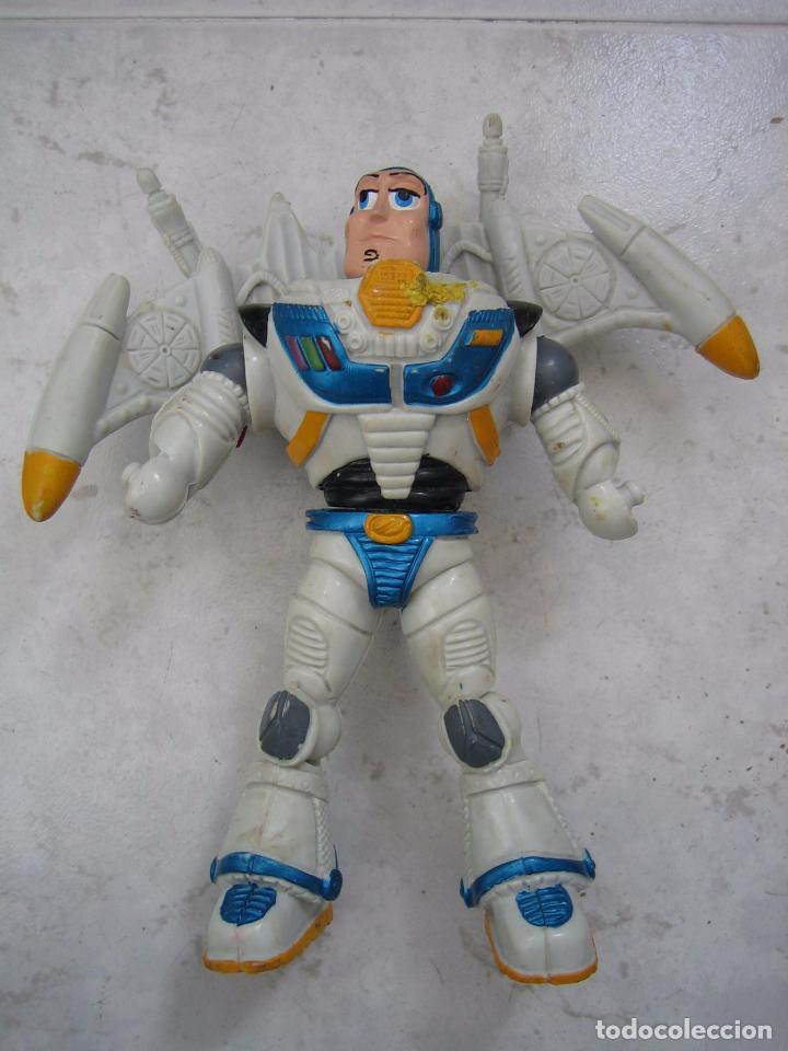 Figuras y Muñecos Marvel: Figura de acción Budy - Foto 3 - 106966323