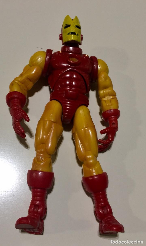 MARVEL LEGENDS IRON MAN (Juguetes - Figuras de Acción - Marvel)