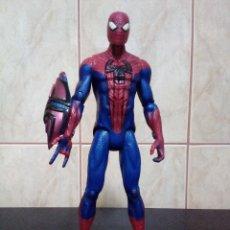 Figuras y Muñecos Marvel: SPIDERMAN 2012 - MARVEL - HASBRO. Lote 107372535