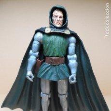 Figuras y Muñecos Marvel: FIGURA MARVEL LEGENDS DR. DOOM 2004 TOY BIZ. Lote 108711611
